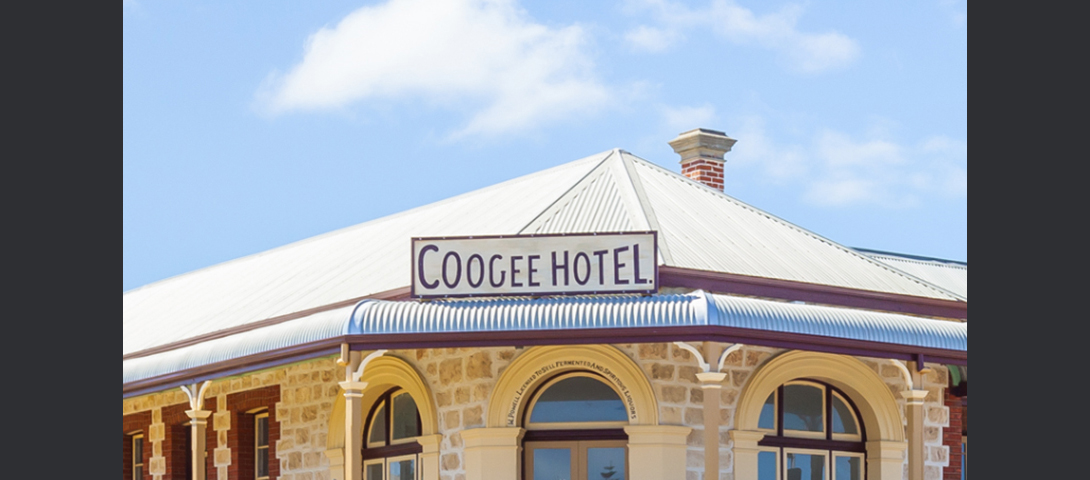 Coogee Hotel and Post Office - Department of Planning, Lands