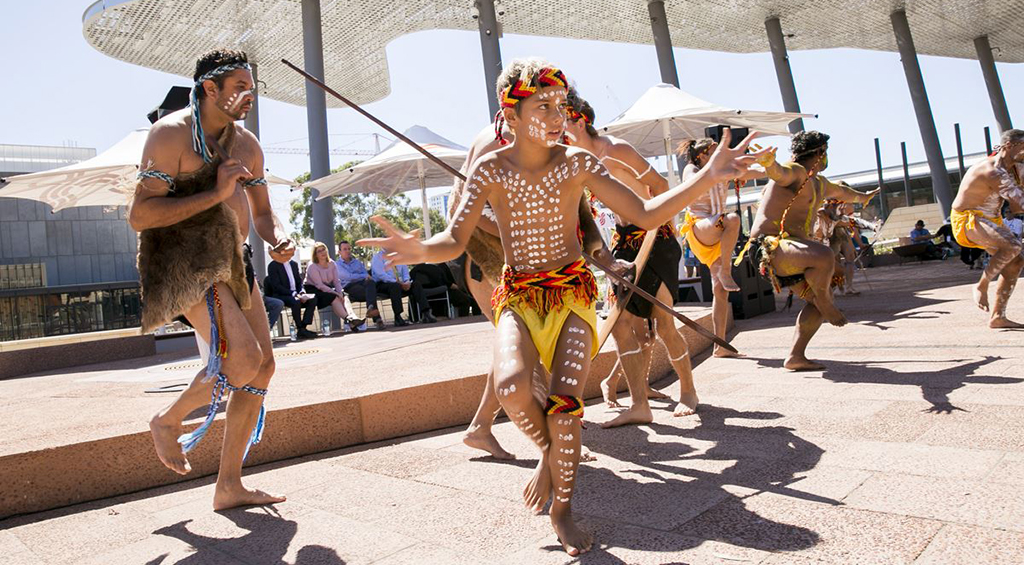 Yagan Square celebrates Bunuru with free community event