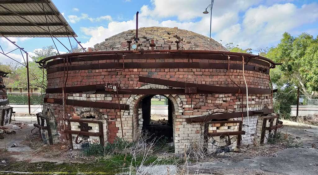 Heritage specialists awarded contract for Ascot Kilns conservation